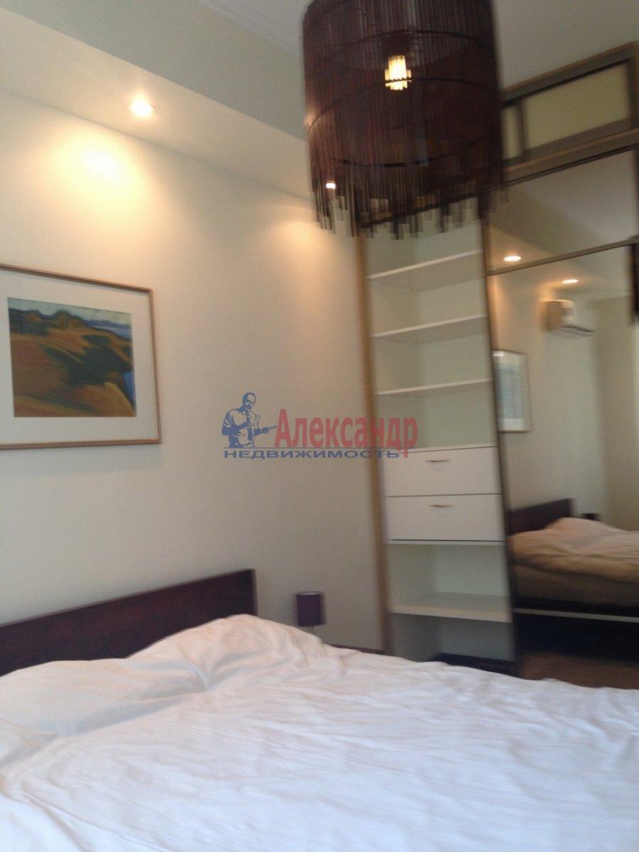 2-комнатная квартира (58м2) в аренду по адресу Бухарестская ул., 96— фото 2 из 4