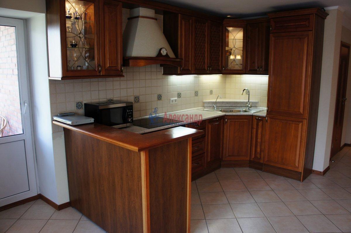 5-комнатная квартира (202м2) в аренду по адресу Дачный пр., 24— фото 3 из 25