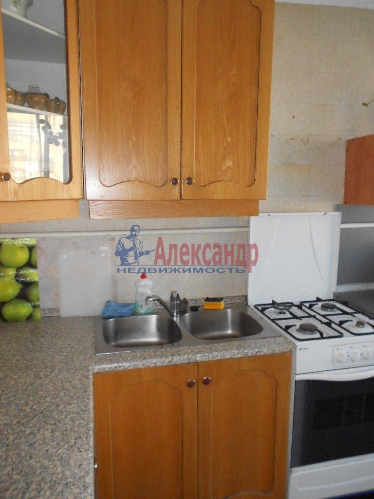 1-комнатная квартира (35м2) в аренду по адресу Пархоменко пр., 31— фото 1 из 6