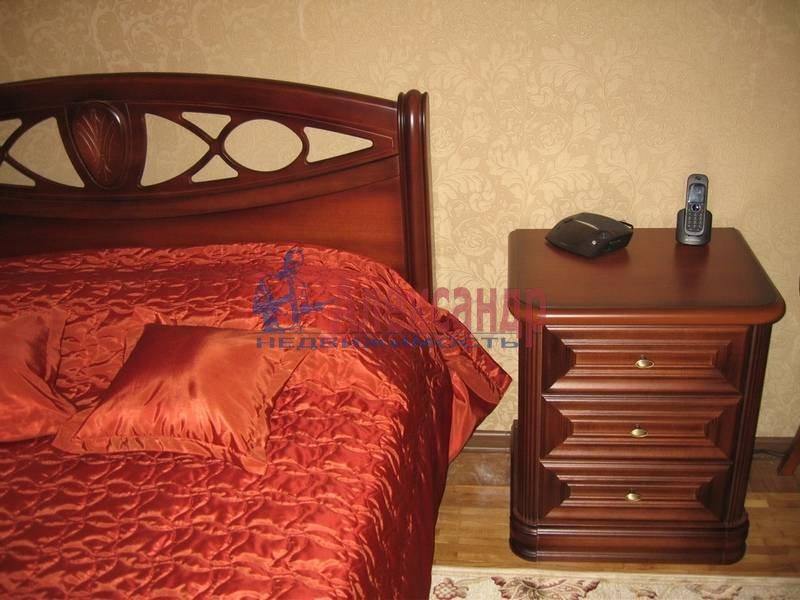 3-комнатная квартира (82м2) в аренду по адресу Правды ул., 12— фото 11 из 22