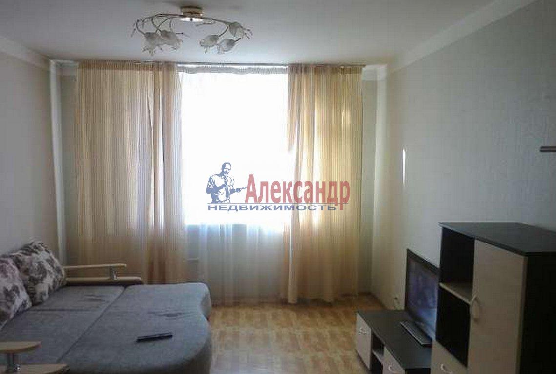 1-комнатная квартира (34м2) в аренду по адресу Серебристый бул., 11— фото 3 из 3