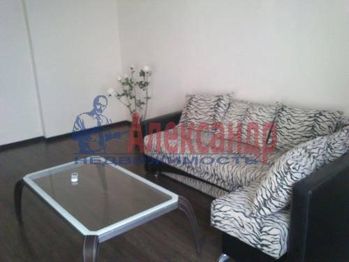 1-комнатная квартира (45м2) в аренду по адресу Энгельса пр., 97— фото 5 из 7