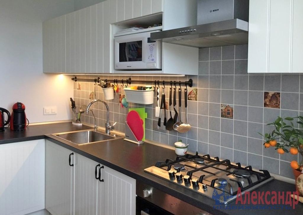 2-комнатная квартира (44м2) в аренду по адресу Кузнецова пр., 25— фото 3 из 3