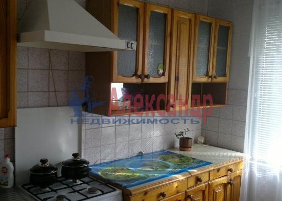 1-комнатная квартира (31м2) в аренду по адресу Димитрова ул., 4— фото 2 из 3