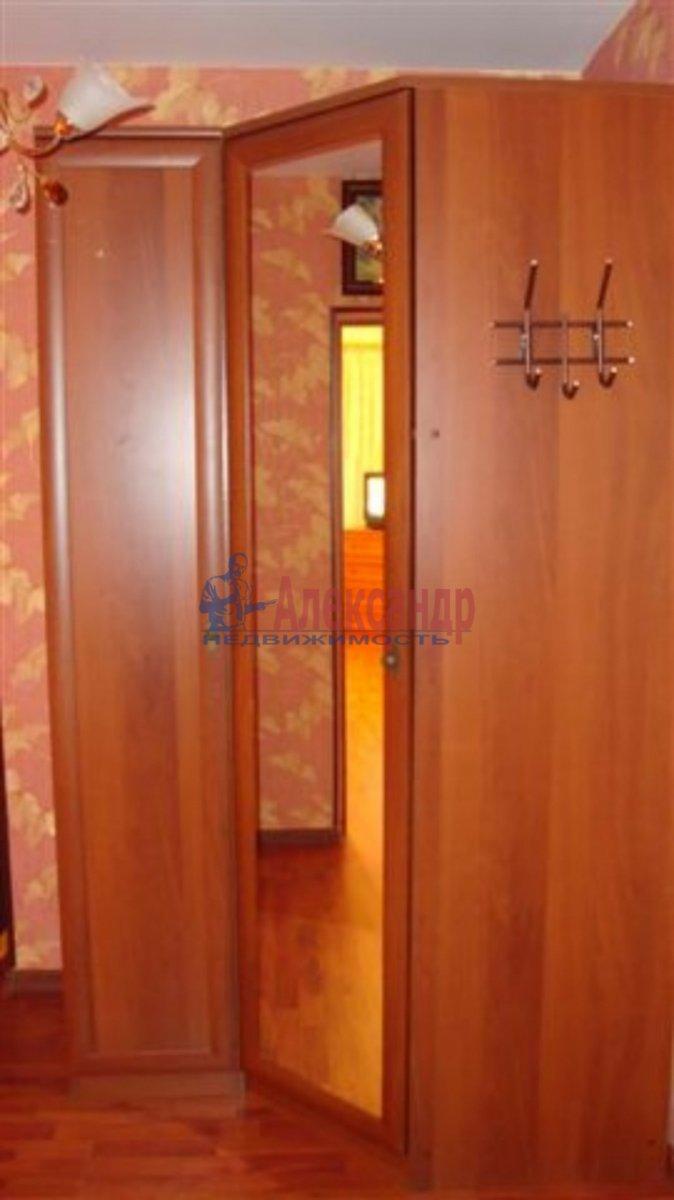 1-комнатная квартира (40м2) в аренду по адресу Типанова ул., 38— фото 7 из 8