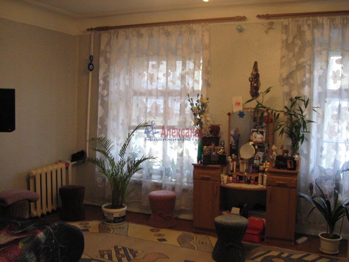 1-комнатная квартира (35м2) в аренду по адресу Софийская ул., 46— фото 1 из 5