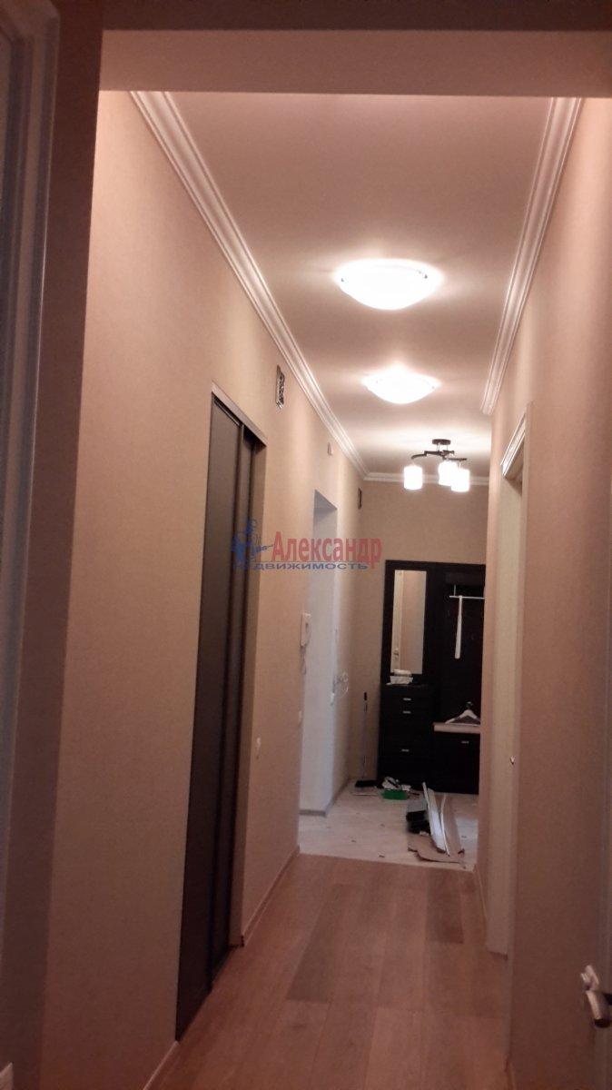 2-комнатная квартира (70м2) в аренду по адресу Зверинская ул., 17— фото 8 из 9