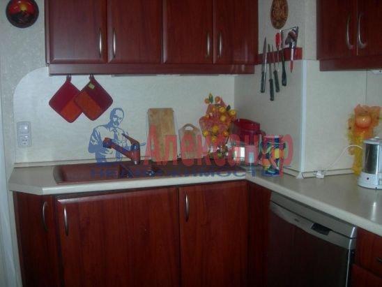 2-комнатная квартира (70м2) в аренду по адресу Английская наб., 30— фото 3 из 10