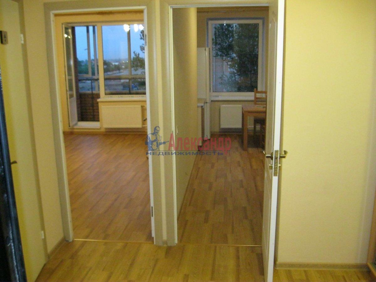 1-комнатная квартира (35м2) в аренду по адресу Дунайский пр., 7— фото 6 из 7