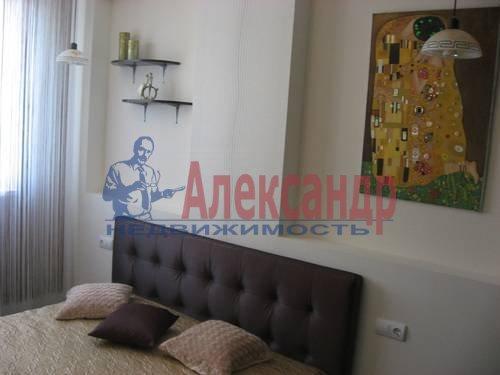 2-комнатная квартира (75м2) в аренду по адресу Вознесенский пр., 49— фото 11 из 17