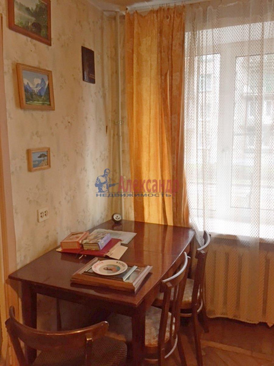 2-комнатная квартира (46м2) в аренду по адресу Металлистов пр., 16— фото 5 из 11