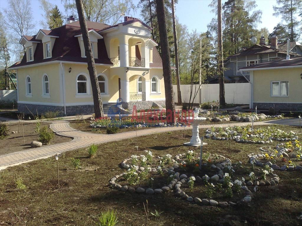 Дом (220м2) в аренду — фото 5 из 14