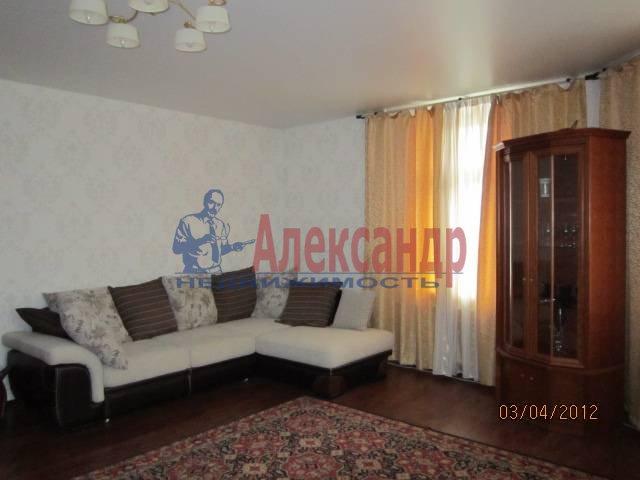 2-комнатная квартира (65м2) в аренду по адресу Косыгина пр., 32— фото 4 из 6