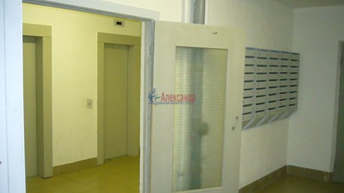 1-комнатная квартира (41м2) на продажу по адресу Союзный пр., 6— фото 8 из 23