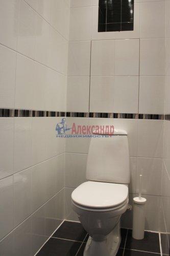 1-комнатная квартира (46м2) на продажу по адресу Науки пр., 17— фото 9 из 12