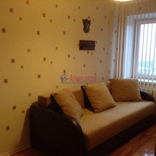 3-комнатная квартира (63м2) на продажу по адресу Сертолово г., Ларина ул., 8— фото 2 из 7