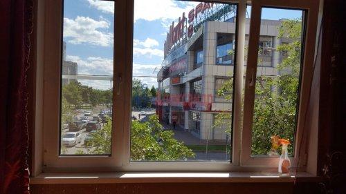 1-комнатная квартира (41м2) на продажу по адресу Маршала Жукова пр., 33— фото 8 из 20