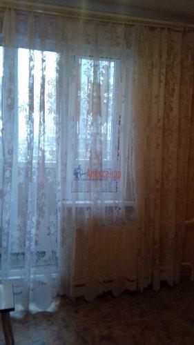 1-комнатная квартира (41м2) на продажу по адресу Богатырский пр., 48— фото 4 из 12