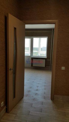 1-комнатная квартира (49м2) на продажу по адресу Всеволожск г., Центральная ул., 10— фото 6 из 21
