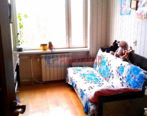 3-комнатная квартира (59м2) на продажу по адресу Светлановский просп., 46— фото 11 из 17