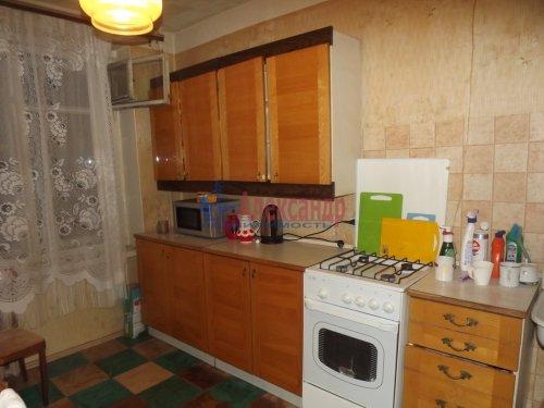 2-комнатная квартира (48м2) на продажу по адресу Генерала Симоняка ул., 1— фото 1 из 7