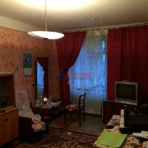 2-комнатная квартира (42м2) на продажу по адресу Товарищеский пр., 6— фото 2 из 2