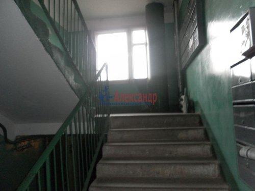3-комнатная квартира (65м2) на продажу по адресу Сертолово г., Молодцова ул., 5— фото 10 из 11