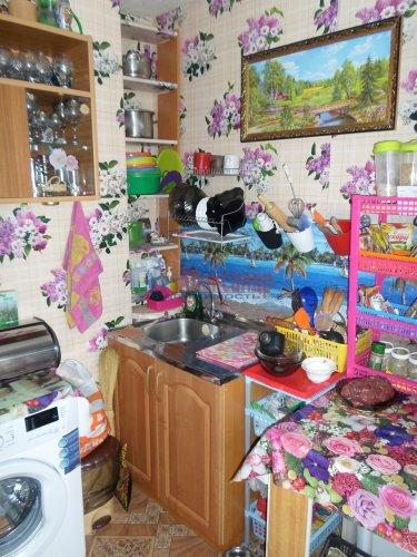 3-комнатная квартира (74м2) на продажу по адресу Сосново пос., Связи ул., 5— фото 13 из 19