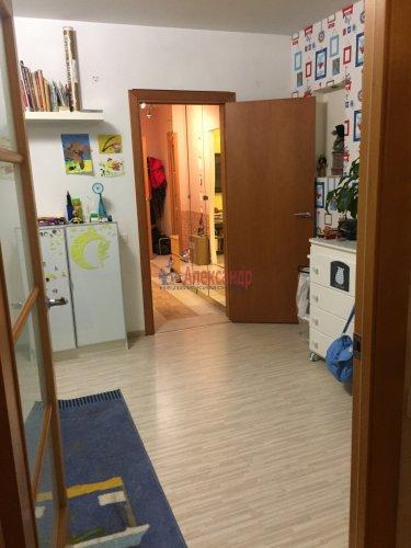 2-комнатная квартира (60м2) на продажу по адресу Пятилеток пр., 9— фото 7 из 19