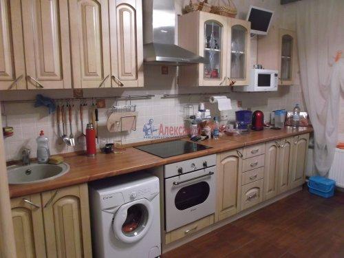 1-комнатная квартира (48м2) на продажу по адресу Всеволожск г., Межевая ул., 27— фото 10 из 13