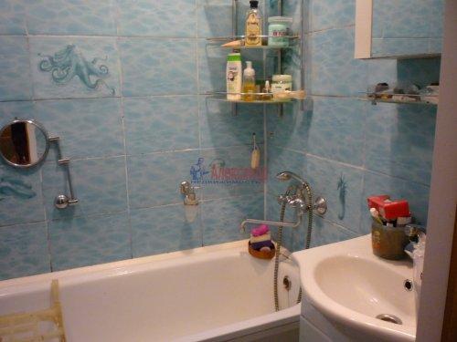 3-комнатная квартира (63м2) на продажу по адресу Кировск г., Комсомольская ул., 6— фото 12 из 13