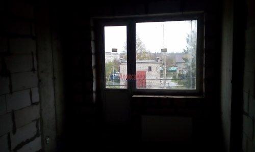 2-комнатная квартира (64м2) на продажу по адресу Лесколово пос., Красноборская ул., 4В— фото 19 из 23