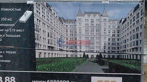 Комната в 5-комнатной квартире (121м2) на продажу по адресу Басков пер., 3— фото 12 из 16