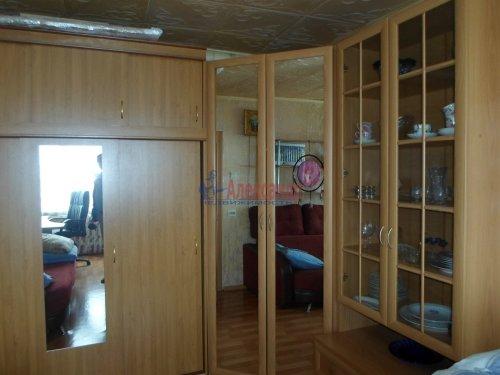1-комнатная квартира (32м2) на продажу по адресу Коммунар г., Школьная ул., 24— фото 1 из 7