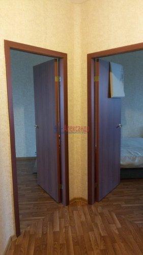 2-комнатная квартира (64м2) на продажу по адресу Колтуши пос., Школьный пер., 3— фото 9 из 22