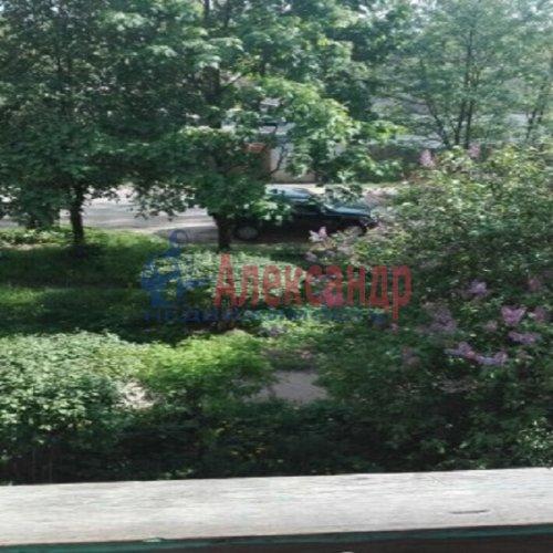 2-комнатная квартира (46м2) на продажу по адресу Беломорская ул., 32— фото 4 из 4