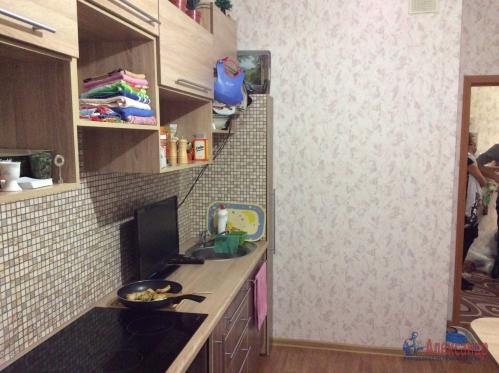 1-комнатная квартира (40м2) на продажу по адресу Юнтоловский пр., 47— фото 8 из 11