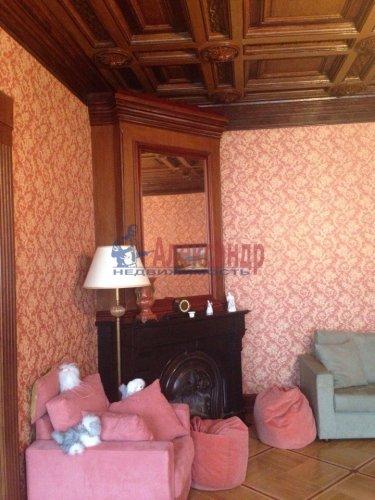 2-комнатная квартира (132м2) на продажу по адресу Канала Грибоедова наб., 96— фото 12 из 18