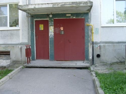 1-комнатная квартира (36м2) на продажу по адресу Приозерск г., Калинина ул., 49— фото 2 из 10