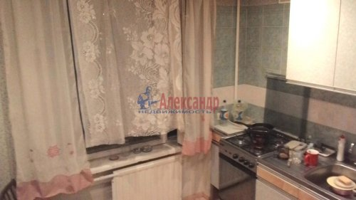 3-комнатная квартира (57м2) на продажу по адресу Художников пр., 20— фото 4 из 6