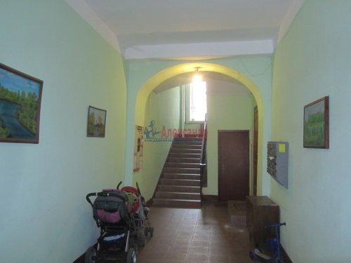 1-комнатная квартира (56м2) на продажу по адресу Поварской пер., 4— фото 3 из 7