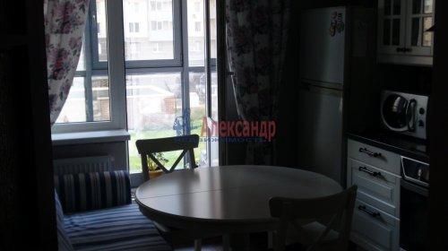 1-комнатная квартира (43м2) на продажу по адресу Гжатская ул., 22— фото 5 из 9