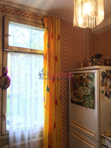 3-комнатная квартира (43м2) на продажу по адресу Бурцева ул., 3— фото 12 из 21