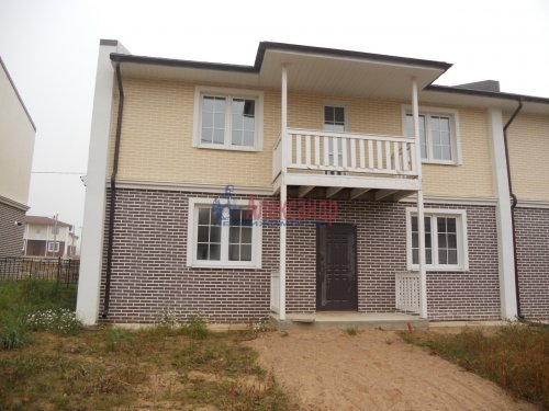 3-комнатная квартира (65м2) на продажу по адресу Сертолово г., 2— фото 4 из 9