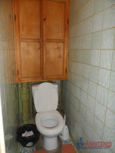 3-комнатная квартира (73м2) на продажу по адресу Коммунар г., Куралева ул., 15— фото 8 из 8