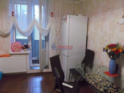 1-комнатная квартира (48м2) на продажу по адресу Всеволожск г., Межевая ул., 27— фото 11 из 13