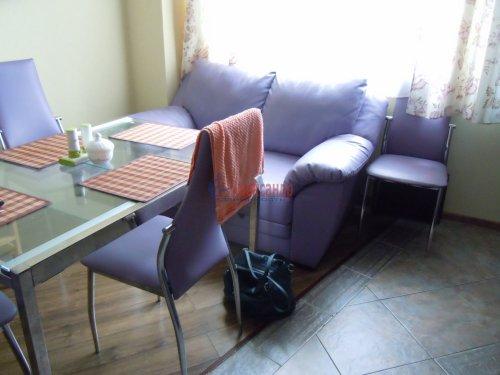 2-комнатная квартира (65м2) на продажу по адресу Комендантский пр., 51— фото 4 из 15