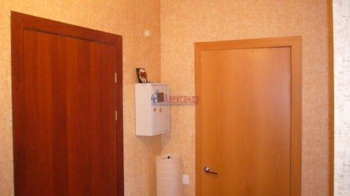 1-комнатная квартира (41м2) на продажу по адресу Союзный пр., 6— фото 11 из 23