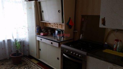 1-комнатная квартира (32м2) на продажу по адресу Тореза пр., 102— фото 1 из 6