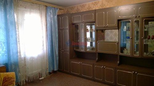 2-комнатная квартира (55м2) на продажу по адресу Латышских Стрелков ул., 5— фото 3 из 4